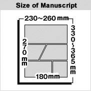 Размер страницы