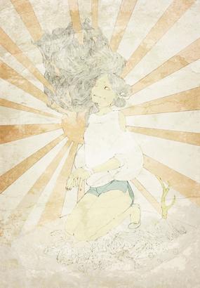 "Kazuko ""Chimatanoamaterasu"" - Второе место"