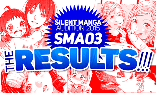 silent manga 2015 summer results
