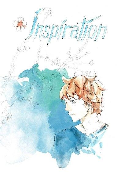 "© ""Inspiration"" Дзи"