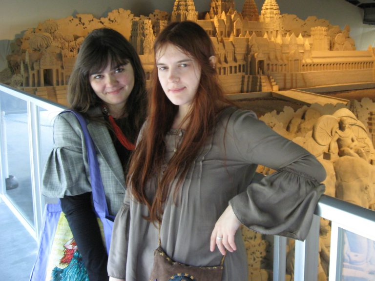 Ререкина и Джэйре