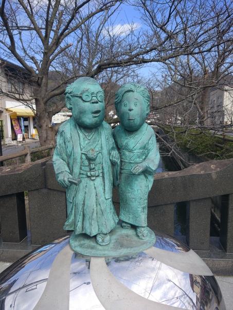 Улица Мидзуки Сигэру